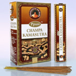 Благовония Ppure Камасутра Kamasutra Premium Masala Incense Sticks