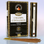 Благовония Ppure Корица Cinnamon Premium Masala Incense Sticks