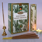 Благовония Ppure Привлечение Денег Money Drawing Premium Masala Incense Sticks
