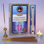 Благовония Ppure Перезагрузка Purification Premium Masala Incense Sticks