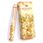 Благовоние «ГИАЦИНТ» (Hem Hyacinth incense sticks).