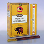 Благовония Ppure Сандал Масала Masala Chandan Incense Sticks