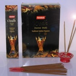 "Благовоние ""Арабский Аромат"" Sandesh Oodh Masala Incense Sticks"