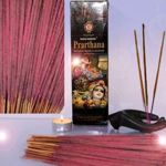 Благовония Radha Madhav Prarthana Natural Masala Incense 180гр