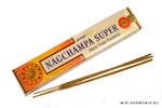 Благовония Ppure Супер Super Incense Sticks