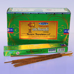 Благовоние Пачули Satya Natural Patchouli Incense 15г