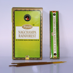Благовония Ppure Дождливый Лес Rain Forest Masala Incense Sticks