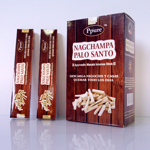 Благовония Ppure Palo Santo Masala Incense Sticks
