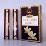 Благовония Ppure Ваниль Vanilla Masala Incense Sticks