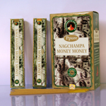 Благовония Ppure Двойные деньги Money Money Masala Incense Sticks