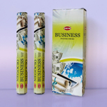 Благовоние «Бизнес» ( HEM Hexa Business incense sticks)