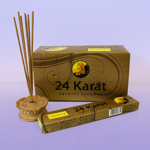 Благовония Nandita Indian 24 Karat Natural Incense (24 Карата) масала