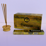 Благовония Nandita Indian Fortuna Natural Incense (Фортуна) масала