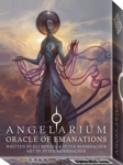Оракул Ангеларий Angelarium Oracle of Emanations (33 карты + инструкция). Эли Минайя и Питер Морбэкер