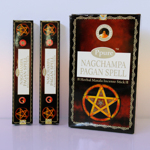 Благовония Ppure Языческое Заклинание Pagan Spell Ayurvedic Masala Incense Sticks