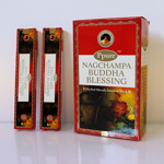 Благовония Ppure Сияние Будды Buddha Blessing Ayurvedic Masala Incense Sticks