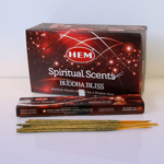 "Благовоние ""Блаженство Будды"" (Hem Spiritual Scents Buddha Bliss Masala Incense) 15г"