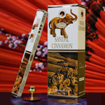 Благовония Ppure Gem Сандал+Корица (Chandan Cinnamon Premium Incense sticks)