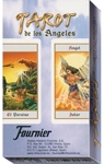 Таро Ангелов (Tarot de los Angeles) (78 карт + инструкция)