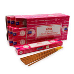 Благовоние Роза Satya Rose Incense 15г