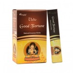 Фортуна Good Fortune Vedic natural incense